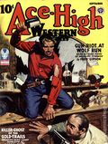 Ace-High Western Stories (1940-1951 Fictioneers) Vol. 7 #2
