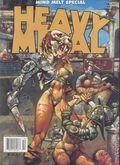 Heavy Metal Fall Special (1996-2010 HMC) Vol. 15 #3