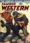 Famous Western (1937-1960 Columbia Publications) Pulp Vol. 7 #2