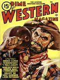 Dime Western Magazine (1932-1954 Popular Publications) Pulp Vol. 48 #2