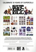 Art of Supercell HC (2021 Dark Horse) 10th Anniversary Edition 1-1ST