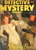 Detective Mystery Novel Magazine (1947-1949 Standard) Pulp Vol. 29 #2