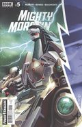 Mighty Morphin (2020 Boom Studios) 5A