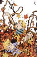 Autumnal (2020 Vault) 5B