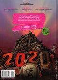 Gorillaz Alamanac HC (2021 Z2 Comics) 1-1ST