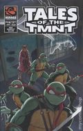 Tales of the Teenage Mutant Ninja Turtles (2004 Mirage) 19