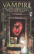 Vampire the Masquerade (2020 Vault Comics) 6