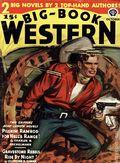 Big Book Western Magazine (1933-1954 Two-Books/Popular) Big-Book Western Pulp Vol. 14 #3