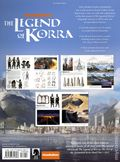 Legend of Korra: The Art of the Animated Series HC (2021 Dark Horse) 2nd Edition 1-1ST