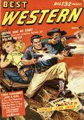 Best Western (1951-1957 Stadium) 2nd Series Vol. 2 #3