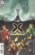X-Factor (2020 Marvel) 8