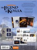Legend of Korra: The Art of the Animated Series HC (2021 Dark Horse) Deluxe Edition 1-1ST