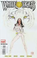 White Tiger (2006) 1