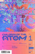Children Of the Atom (2021 Marvel) 1E