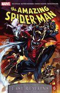 Amazing Spider-Man Last Remains Companion TPB (2021 Marvel) 1-1ST
