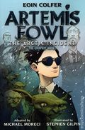 Artemis Fowl The Artic Incident TPB (2021 Disney/Hyperion) The Graphic Novel 1-1ST