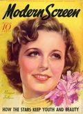 Modern Screen Magazine (1930-1985 Dell Publishing) Vol. 10 #3