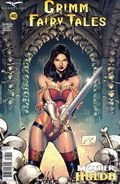 Grimm Fairy Tales (2016 2nd Series) 46A