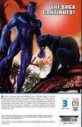 Black Panther Panther's Prey TPB (2021 Marvel) Epic Collection 1-1ST