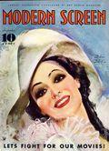 Modern Screen Magazine (1930-1985 Dell Publishing) Vol. 8 #4