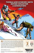 Conan the Barbarian The Original Marvel Years Hawks from the Sea TPB (2021 Marvel) Epic Collection 1-1ST