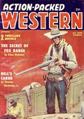 Action-Packed Western (1954-1958 Columbia) Pulp 2nd Series Vol. 3 #2