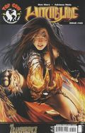 Witchblade (1995) 103B
