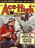 Ace-High Western Stories (1940-1951 Fictioneers) Vol. 24 #1