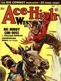 Ace-High Western Stories (1940-1951 Fictioneers) Vol. 19 #2