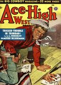 Ace-High Western Stories (1940-1951 Fictioneers) Vol. 21 #1