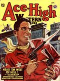 Ace-High Western Stories (1940-1951 Fictioneers) Vol. 17 #4