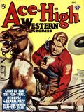 Ace-High Western Stories (1940-1951 Fictioneers) Vol. 13 #3