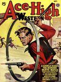Ace-High Western Stories (1940-1951 Fictioneers) Vol. 12 #4