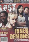 Lost Official Magazine (2005) 3