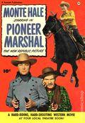 Pioneer Marshall (1950) Fawcett Movie Comic 1