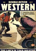 Double Action Western Magazine (1934-1960 Columbia) Pulp Vol. 16 #6