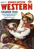 Double Action Western Magazine (1934-1960 Columbia) Pulp Vol. 16 #4
