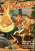 Thrilling Wonder Stories (1936-1955 Beacon/Better/Standard) Pulp Vol. 20 #1
