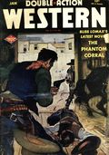 Double Action Western Magazine (1934-1960 Columbia) Pulp Vol. 12 #4