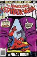 Amazing Spider-Man (1963 1st Series) Mark Jewelers 164MJ