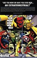 Avengers Kree/Skrull War TPB (2008 Marvel) 2nd Edition 1-REP