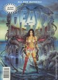 Heavy Metal Fall Special (1996-2010 HMC) Vol. 11 #2