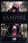 Vampire the Masquerade TPB (2021 Vault Comics) 1-1ST