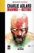Charlie Adlard Drawings and Sketches SC (2021 BHP Comics) 1-1ST