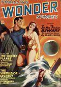 Thrilling Wonder Stories (1936-1955 Beacon/Better/Standard) Pulp Vol. 35 #2