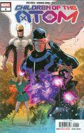 Children Of the Atom (2021 Marvel) 1F