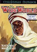 Wide World (UK Edition 1898 George Newnes Ltd) Pulp 561