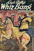 Captain Billy's Whiz Bang (1919-1936 Fawcett) 45
