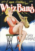 Captain Billy's Whiz Bang (1919-1936 Fawcett) 132