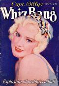 Captain Billy's Whiz Bang (1919-1936 Fawcett) 157